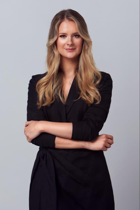 Amanda Hastings
