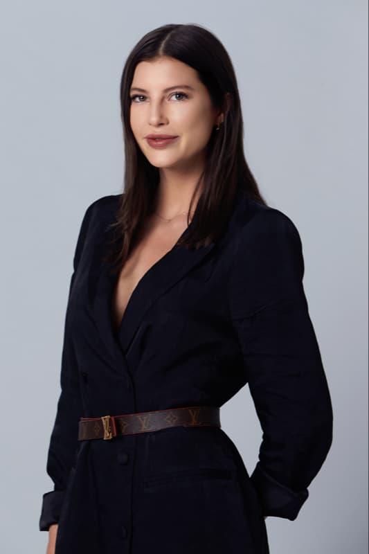 Laura Fonstin