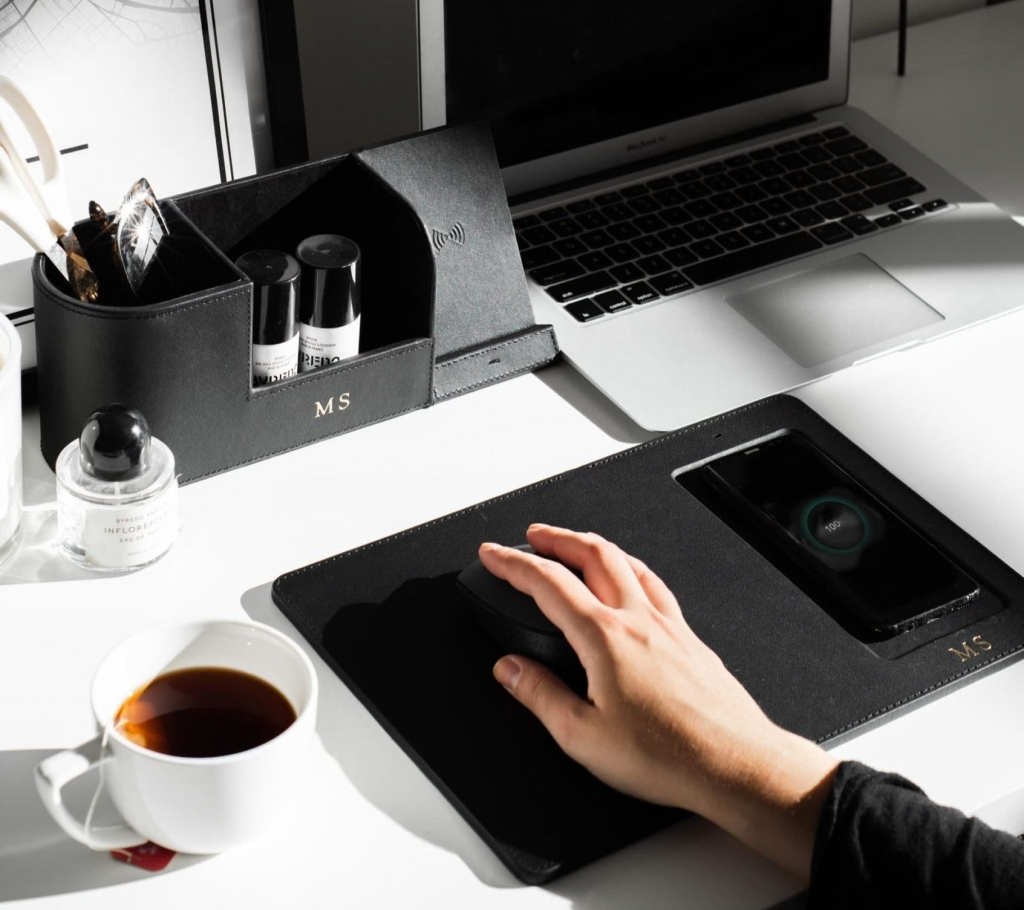Tips To Stay Productive While Working From Home