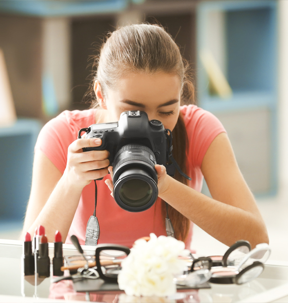 THE IMPORTANCE OF PHOTOGRAPHY ON SOCIAL MEDIA